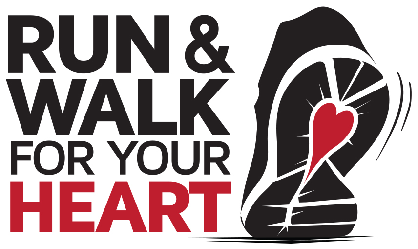 Run and Walk for your Heart