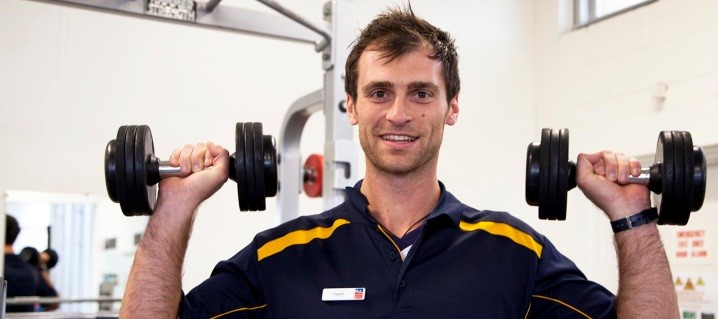 UTAS - Bachelor of Exercise Science