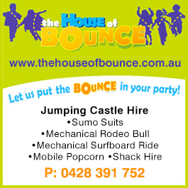 The House of Bounce