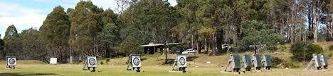 Paringa Archery