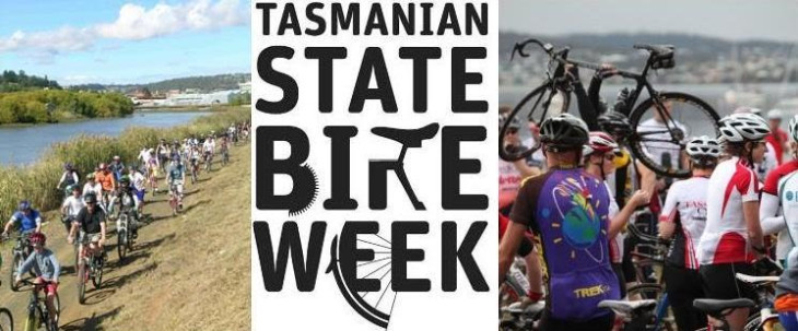 Tas Bike Week