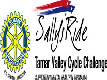 Sallys Ride Tamar Valley Cycle Challenge