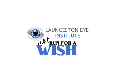 Launceston Eye Institute Run For A Wish